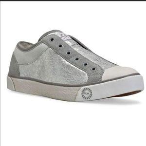 UGG Australia Laela slip on sneakers